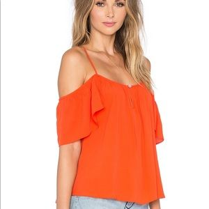 NWT lovers + Friends top